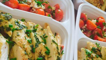 Healthy Cuisine from Herban Eats