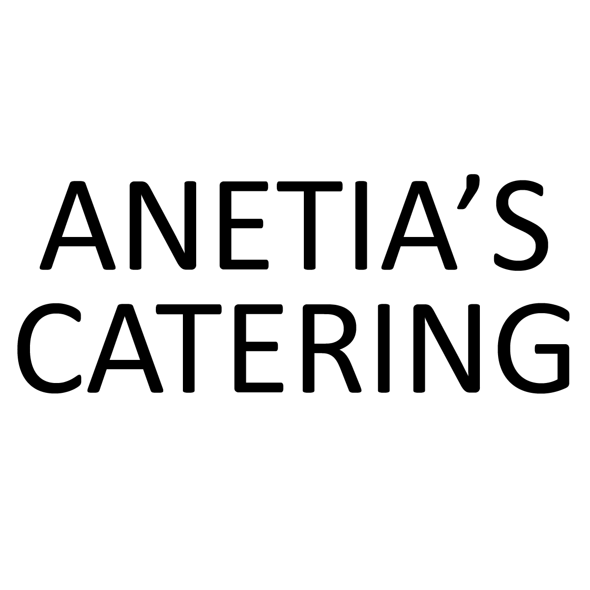 Anetia's Catering